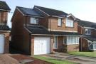 4 bedroom Detached property to rent in Crannog Way, Kilwinning