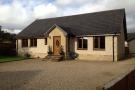 Laggan View Bungalow to rent