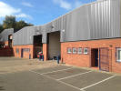 property to rent in Unit 3 Roman Way, Coleshill, B46