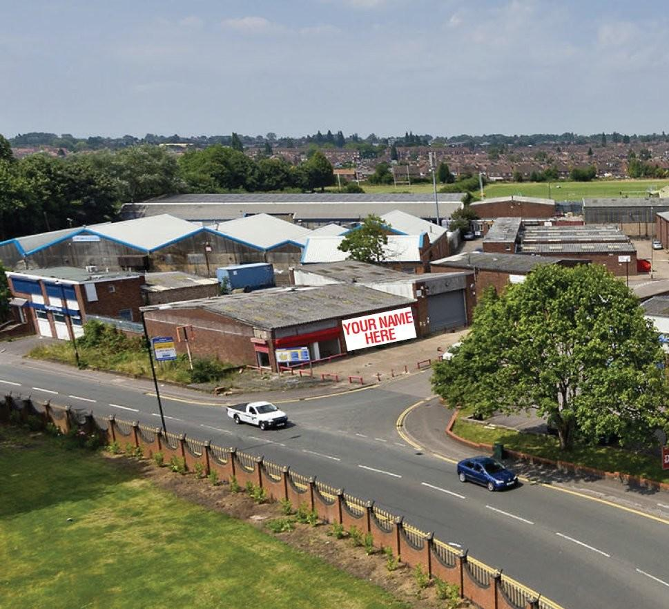 Light Industrial To Rent In 34 Albion Industrial Estate