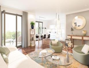 2 bedroom Apartment in Top Location, Berlin...