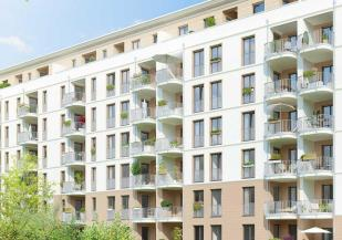 2 bedroom Apartment in Top Location, Berlin...