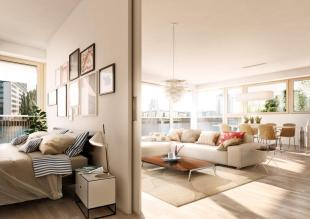 2 bed Apartment in Berlin, Germany