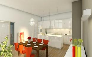 2 bedroom Apartment in Prenzlauer Allee, Berlin...