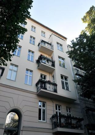 Apartment for sale in Yorckstrasse, Berlin...