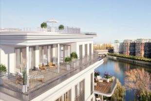 Goslarer Ufer Apartment for sale