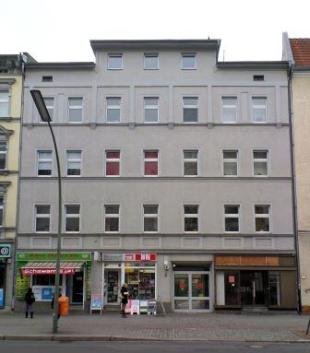 Berlin Block of Apartments for sale