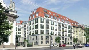 2 bed Apartment in Klosterstrasse, Berlin...