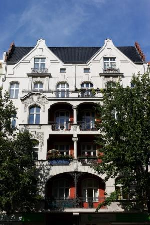 2 bed Apartment in Detmolder Str.5, Berlin...