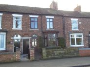 3 bed property in Park View, Nantwich