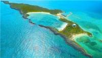 property for sale in PRIVATE ISLAND Little Hog Cay- Bahamas, Little Hog Cay