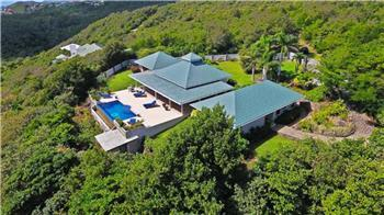 Seacliff - Bequia house for sale