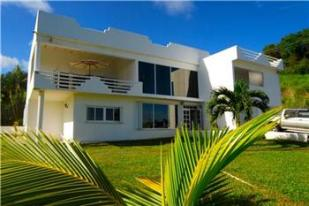 property for sale in The White House St.Vincent, Harmony Hall