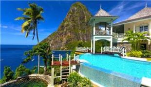 property for sale in Arc En Ciel - St.Lucia, Soufriere