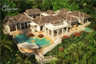 property for sale in Sugar Beach, Residence 15 - St.Lucia, Soufriere