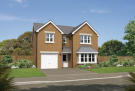 4 bedroom new house for sale in Llys Ambrose, Mold, CH7