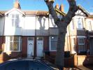 4 bed Terraced property in Earlsdon Avenue North...