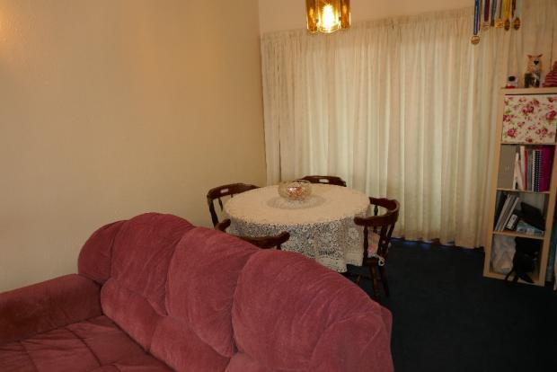 Lounge / Diner