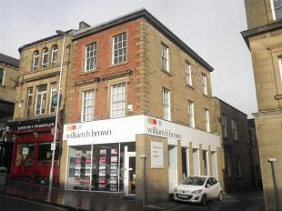 William H. Brown - Lettings, Barnsley Lettingsbranch details