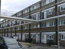 Maisonette in Fowler Road, London, E7