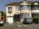 semi detached property in Cornwall Close, Barking...