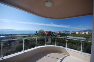 1 bed new Apartment in Alanya