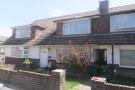 2 bed Terraced property in Heathfield Drive...