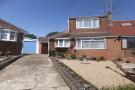 3 bed Semi-Detached Bungalow in High Close, Portslade...