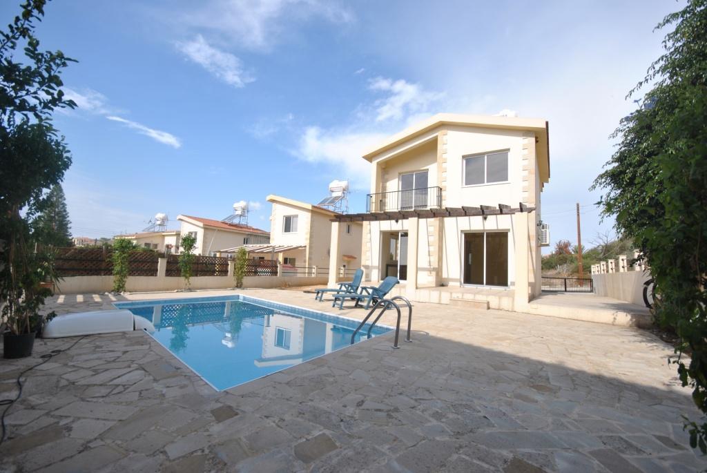 3 bedroom Detached Villa in Pissouri