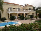 Detached Villa for sale in Limassol, Pissouri
