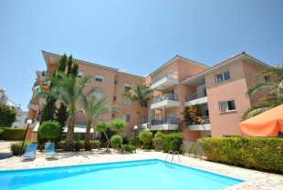2 bed Apartment for sale in Paphos, Kato Paphos
