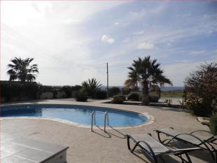 Detached Villa for sale in Chlorakas