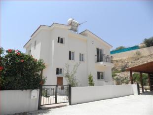 Detached Villa in Anavargos