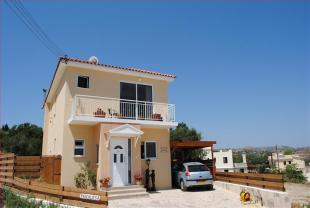3 bedroom Detached Villa for sale in Stroumpi