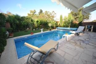 3 bedroom Detached Villa for sale in Stroumpi
