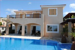 4 bedroom Detached Villa for sale in Paphos, Tala