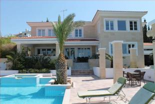 Detached Villa in Chlorakas