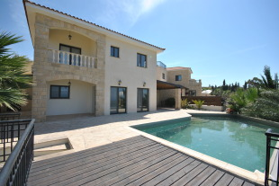3 bedroom Detached Villa in Paphos, Kouklia