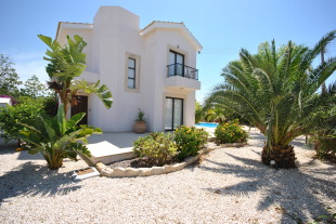 Detached Villa for sale in Paphos, Kouklia