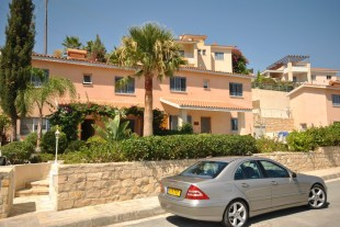 2 bedroom semi detached house in Paphos, Chlorakas