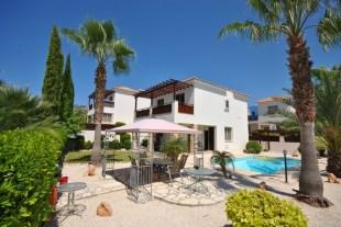 4 bed Detached Villa in Paphos, Peyia