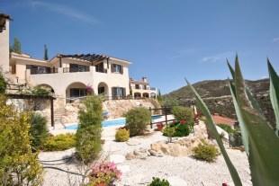 Detached Villa in Paphos, Tsada