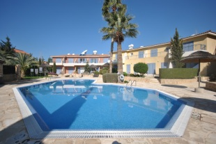 4 bedroom End of Terrace property for sale in Paphos, Paphos