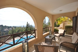 4 bed Detached house in Paphos, Tala