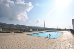 Studio apartment in Paphos, Peyia