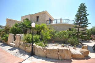 4 bedroom Detached Villa for sale in Paphos, Mesogi