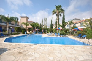 2 bedroom Town House in Paphos, Paphos
