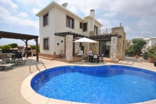 3 bedroom Detached Villa for sale in Paphos, Kouklia