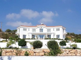 Detached Villa for sale in Paphos, Agios Georgios
