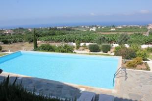 Detached Villa for sale in Paphos, Agios Georgios